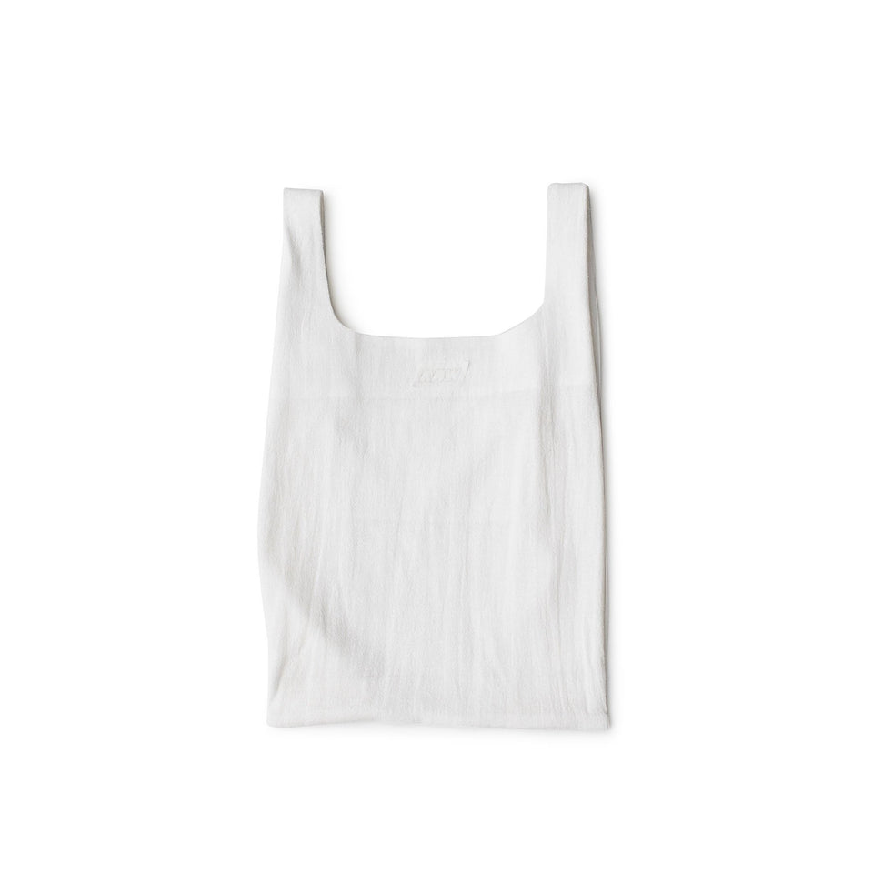 RAW U-Shopper White
