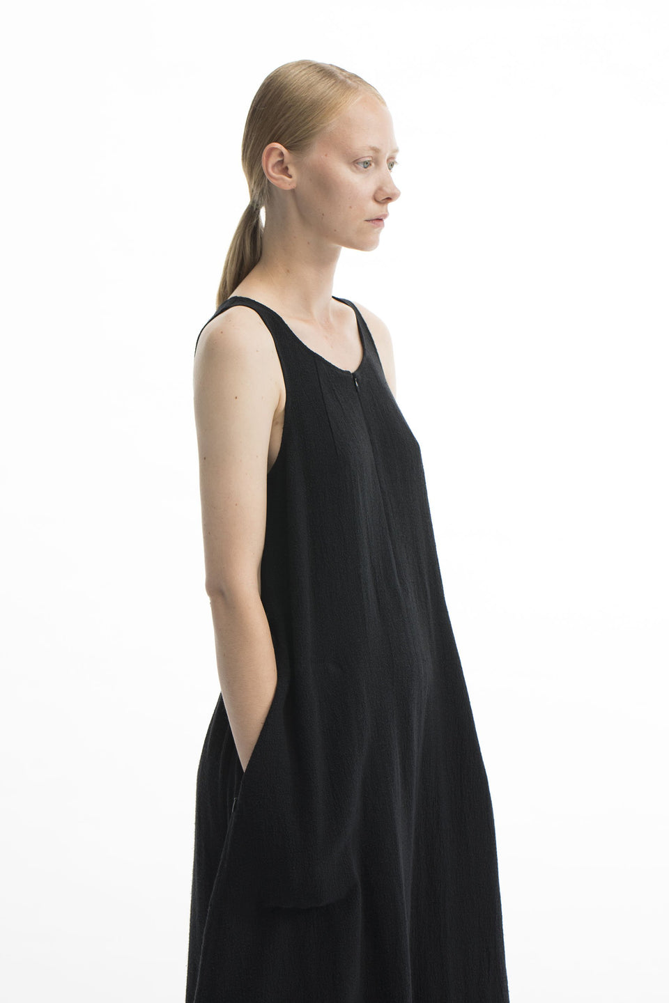 RAW Women Comfort Dress Black