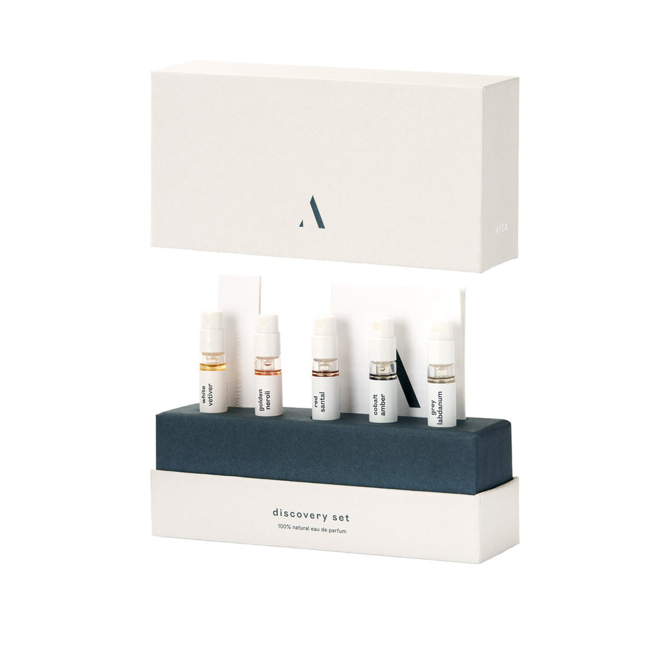 Abel Perfume Discovery Set