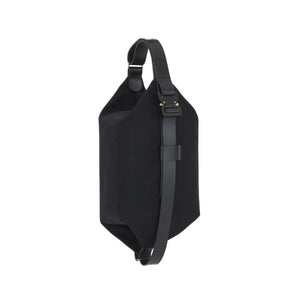 Transfer Bag Solid Black (Sample)