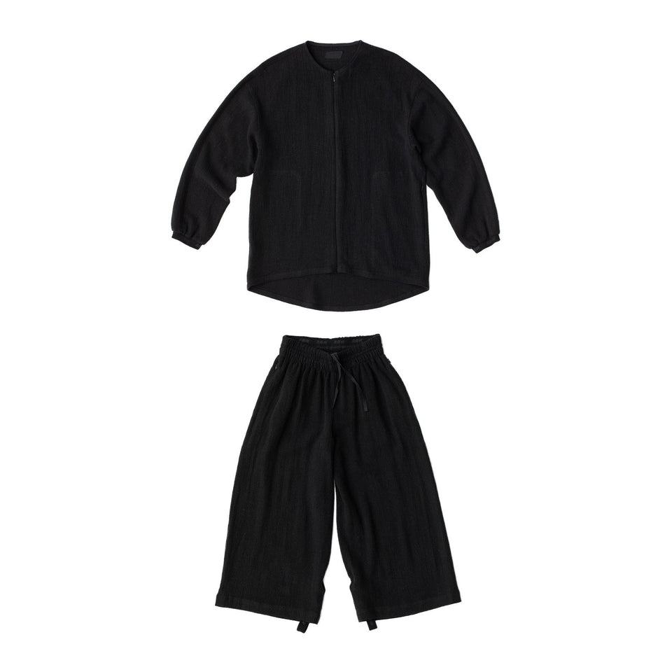 RAW Men Comfort Set Black