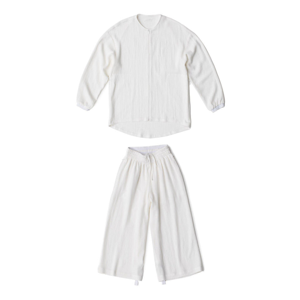 RAW Men Comfort Set White
