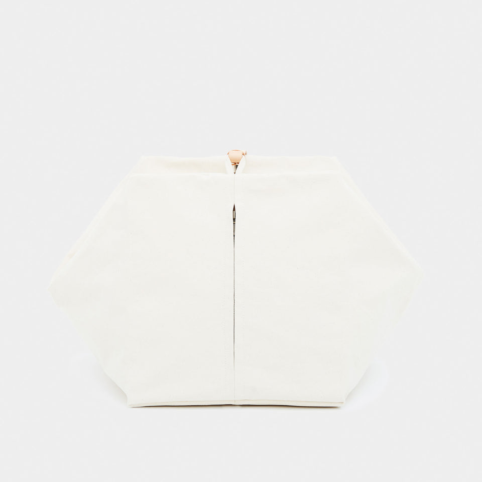 Parachute Bag Large Off White