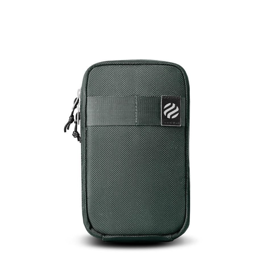 Heimplanet Monolith Pouch M Pine Green