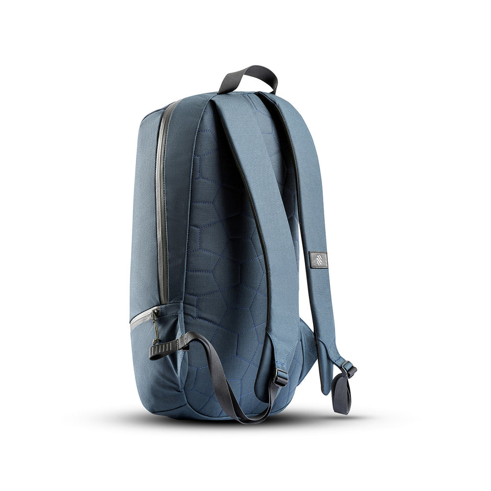 Heimplanet Monolith Minimal Pack 18L Blue