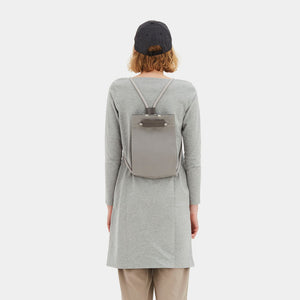 Pocket Bag Small Grey