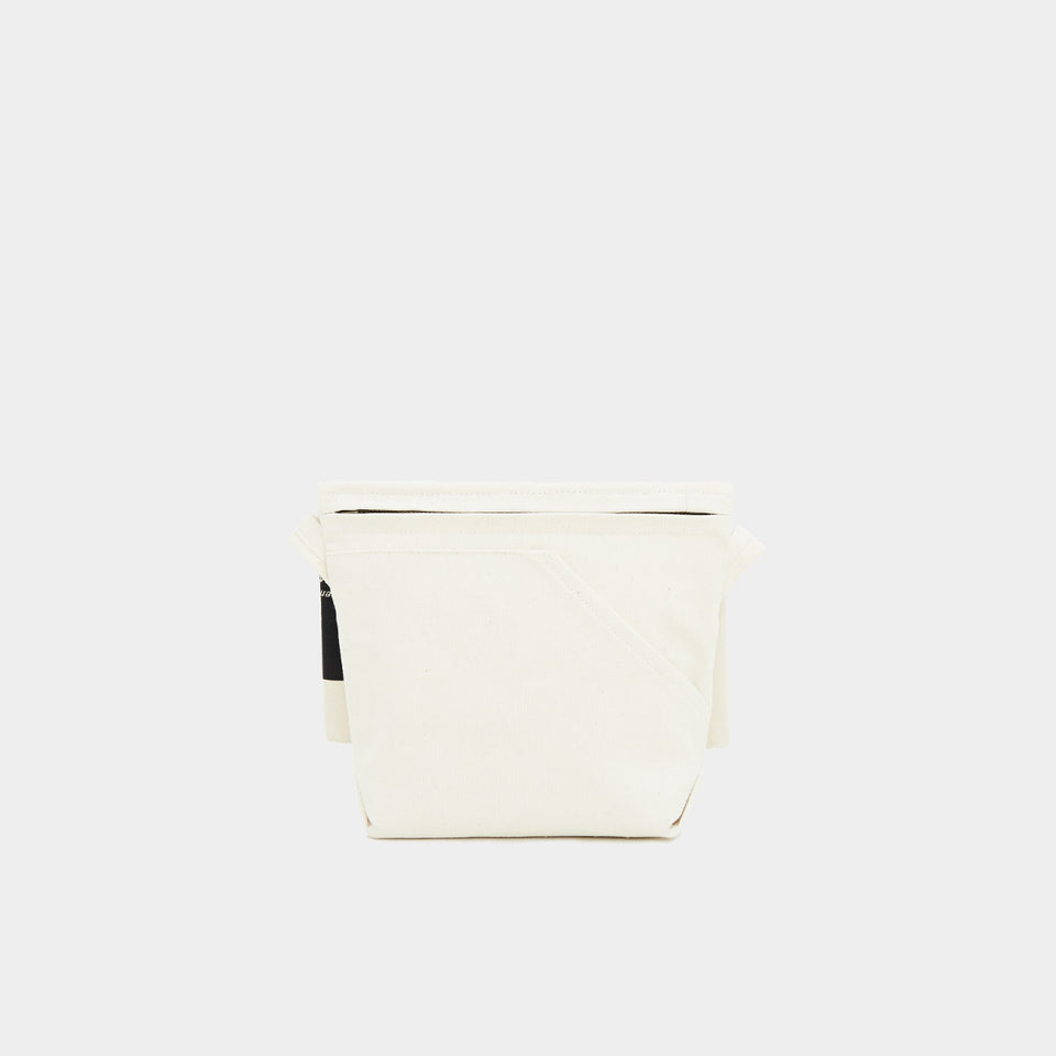Tactical Bag 01 Off White
