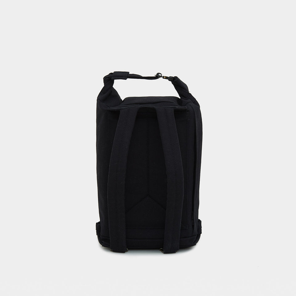 U-tility Backpack 01 Small Black