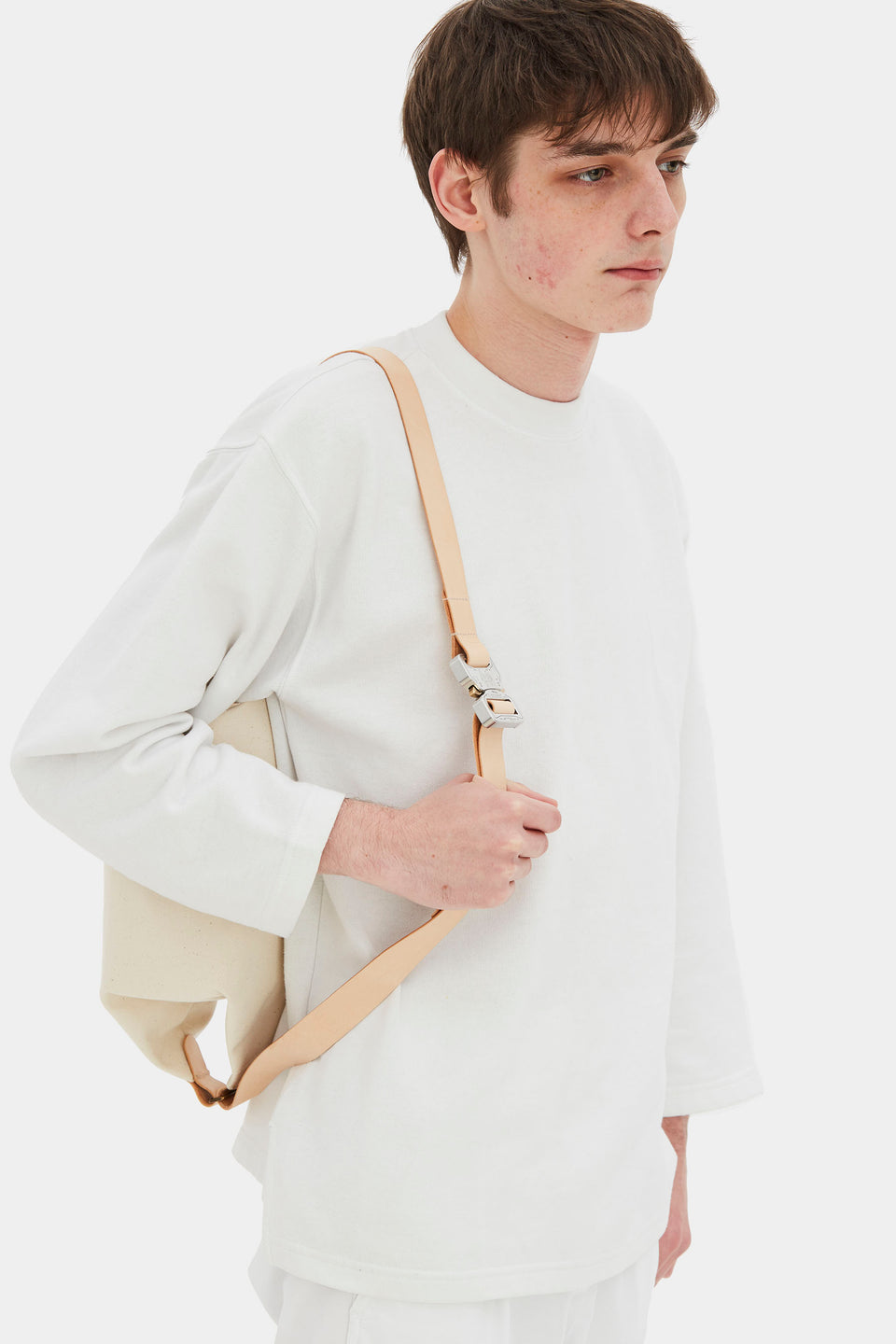 Transfer Bag Off White