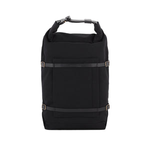 U-tility Backpack Solid Black (Sample)