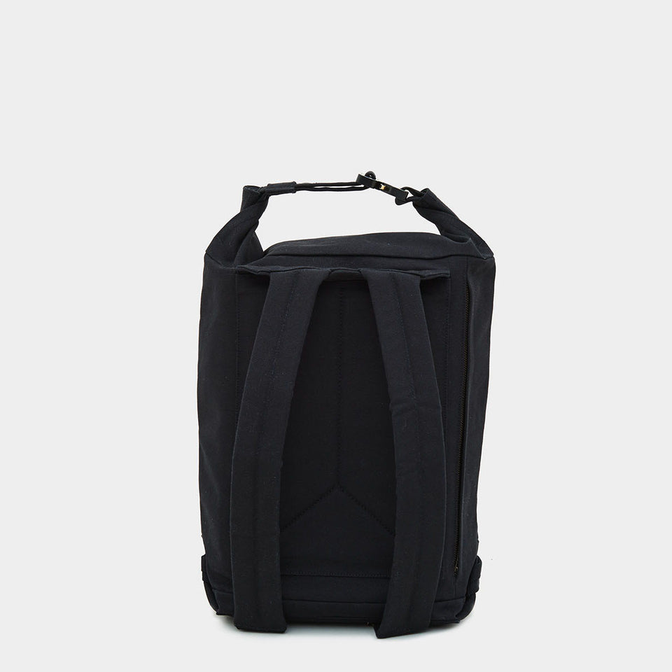 U-tility Backpack 01 Medium Black