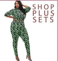 For Our Plus Size Beauties, Shop With Confidence!