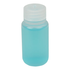 Polypropylene Lab Storage Bottle, 60mL
