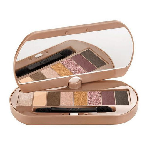 Palette di Ombretti Eye Catching Nude Bourjois