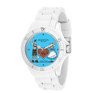 Orologio Donna Madison U4444C (40 mm)