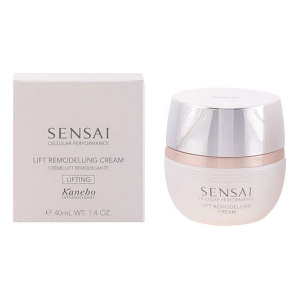 Crema Rassodante Sensai Cellular Performance Kanebo