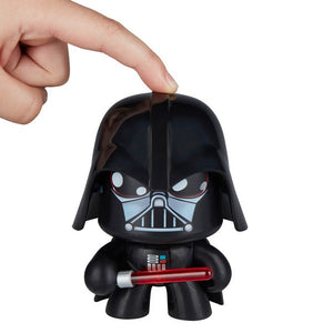Mighty Muggs Star Wars - Darth Vader Hasbro