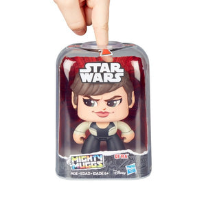 Mighty Muggs Star Wars - Athena Hasbro