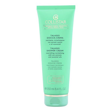 Gel Doccia Perfect Body Talasso Collistar (250 ml)