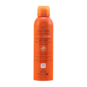 Spray Abbronzante Perfect Tanning Collistar
