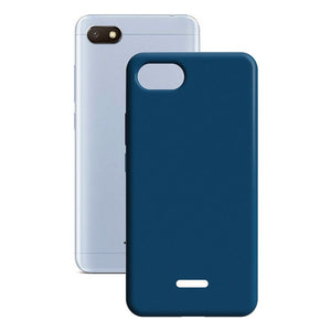 Custodia per Cellulare Xiaomi Redmi 6a Contact Silk TPU - Amarello.it Acquisti Online con Consegne Gratuite