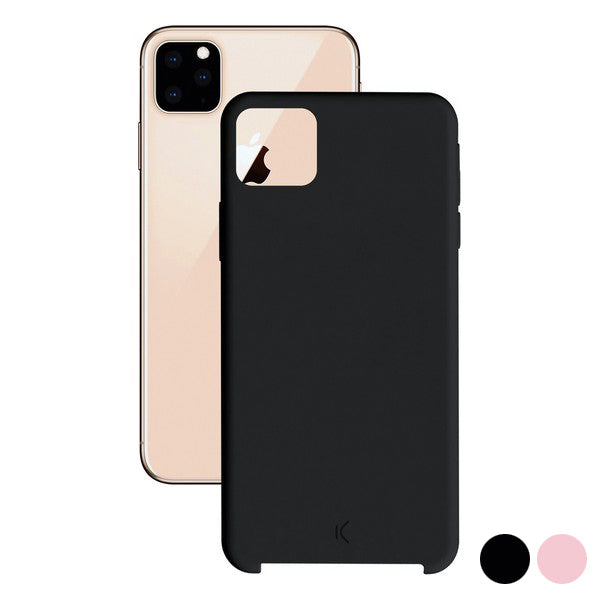 Custodia per Cellulare Iphone 11 KSIX Soft - Amarello.it Acquisti Online con Consegne Gratuite