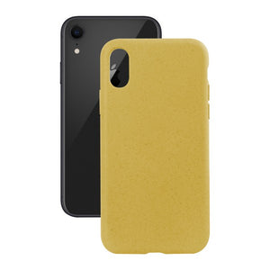 Custodia per Cellulare Iphone Xr KSIX Eco-Friendly - Amarello.it Acquisti Online con Consegne Gratuite