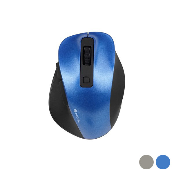 Mouse Ottico Wireless NGS Bow Mini 1600 dpi