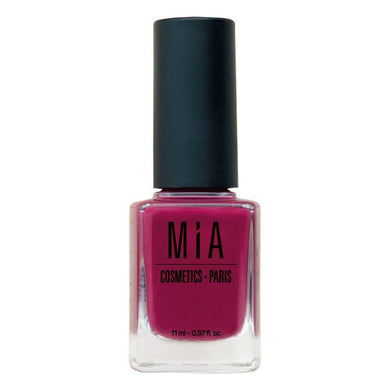 Smalto per unghie Mia Cosmetics Paris Crimson Cherry (11 ml)