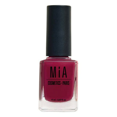 Smalto per unghie Mia Cosmetics Paris Carmine (11 ml)