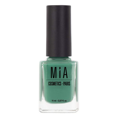 Smalto per unghie Mia Cosmetics Paris jade (11 ml)