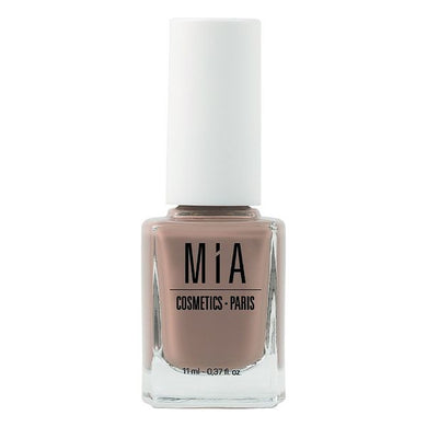 Smalto per unghie Luxury Nudes Mia Cosmetics Paris Cinnamon (11 ml)