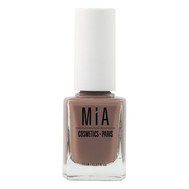 Smalto per unghie Luxury Nudes Mia Cosmetics Paris Honey Bronze (11 ml)