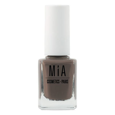 Smalto per unghie Luxury Nudes Mia Cosmetics Paris Cocoa (11 ml)