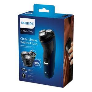 Rasoio da Barba Philips S1131/41 Powertouch Ricaricabile