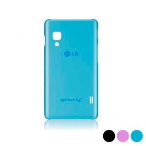 Custodia per Cellulare Optimus L5 Ii E460 LG Ultra Slim