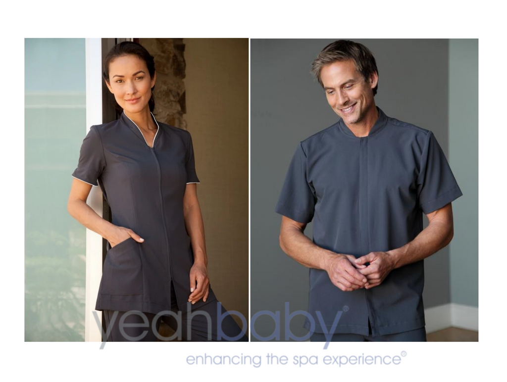 Which Type of Spa Uniforms You Need to Have in Your Spa?