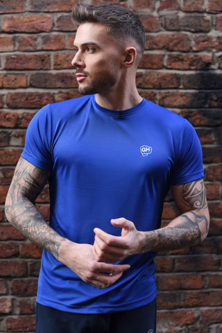 Active Dri-Fit T Royal