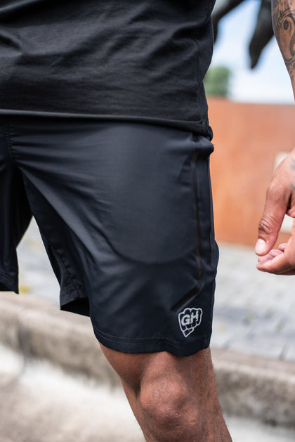 Active Dri-Fit Shorts
