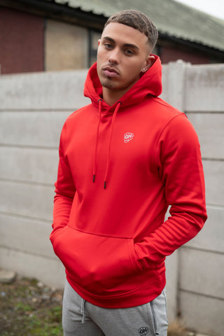 Future Hoodie Red