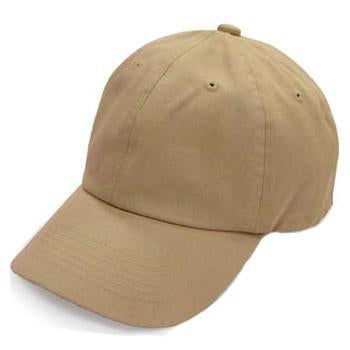 Unstructured Dad Hat