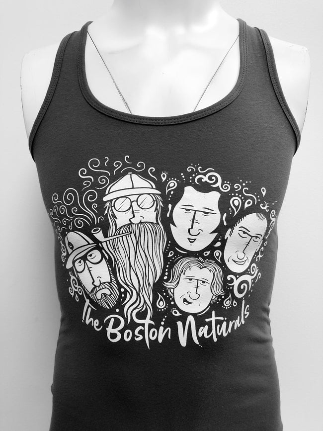 Boston Naturals | 2020 Ladies Racerbacks