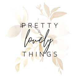 Pretty Lovely Things: Onlineshop für Trockenblumen & Interior