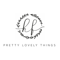 PRETTY LOVELY THINGS