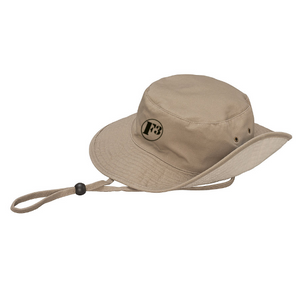 F3 Ouray 51010/Washed Twill River Cap - Made to Order