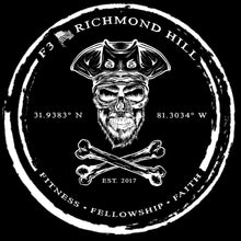 F3 Richmond Hill Pre-Order