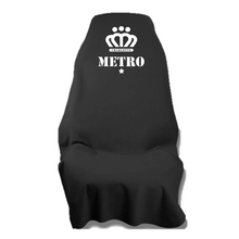 F3 Metro Seat Shield Pre-Order December 2020