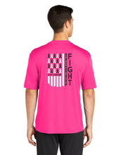 F3 Cancer Shirts Pre-Order 02/20