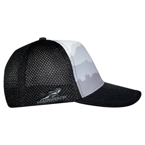 F3 Headsweats Trucker Hat - BRR Training