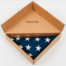 Allegiance Premium American Flag - USA Made - Made to Order